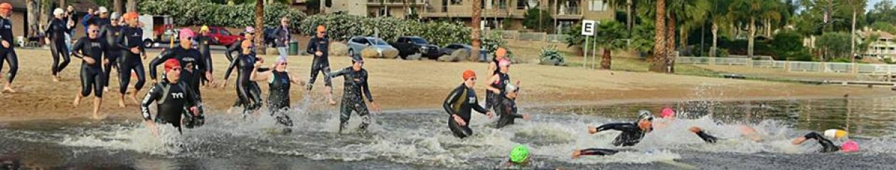 Canyon Lake Triathlon Club